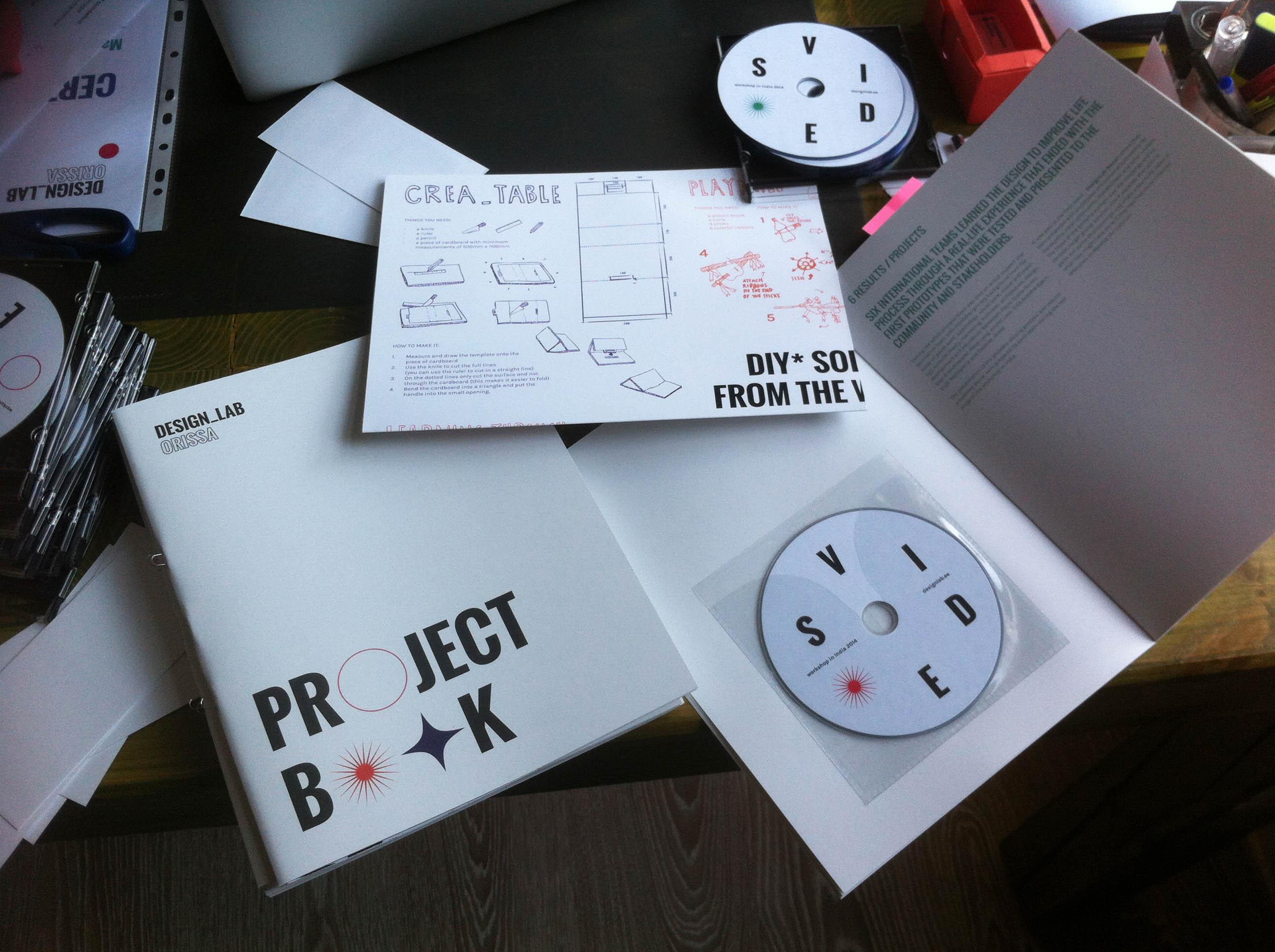 DesignLabBook